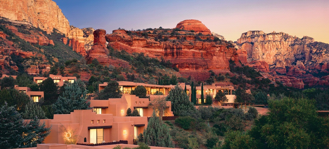 boutique hotels sedona