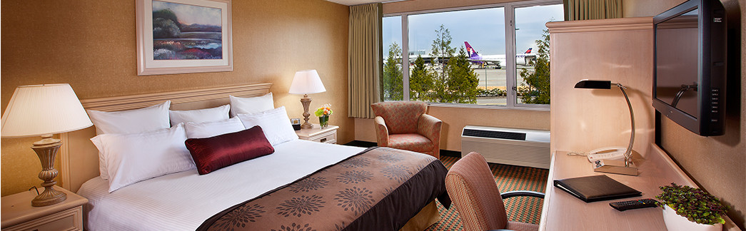 hotels in seatac