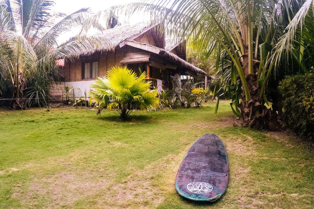 siargao surf lesson