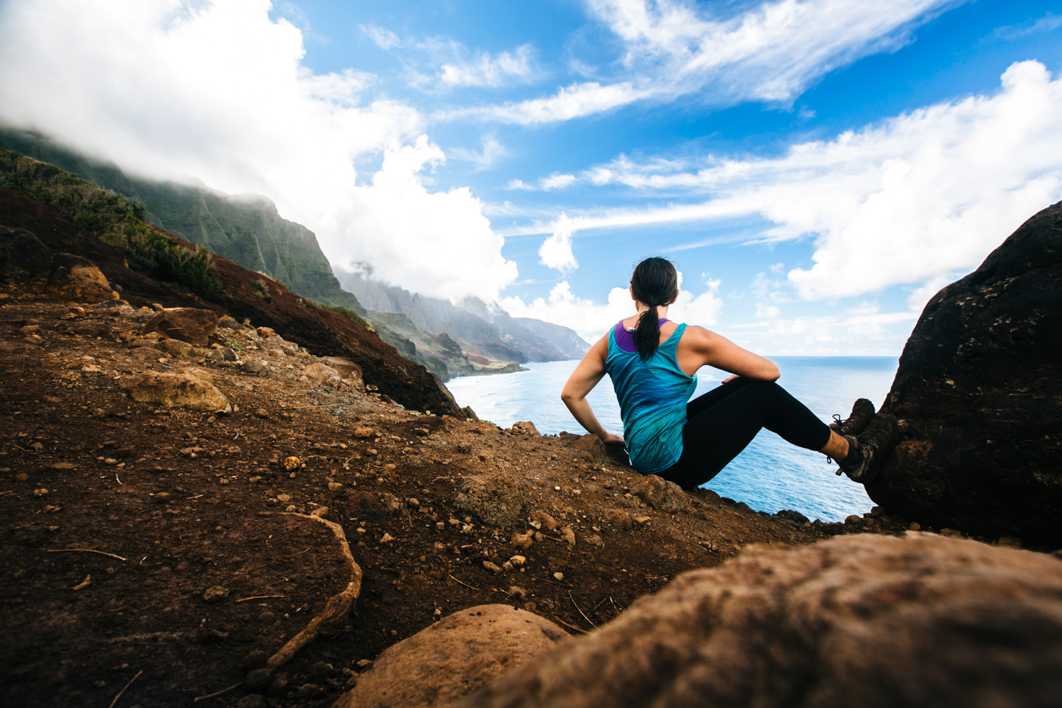 kalalau trail closed