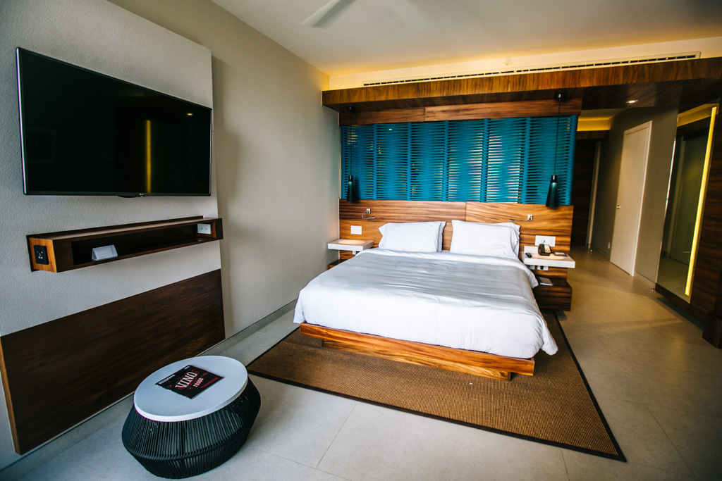 grand hyatt playa del carmen club room