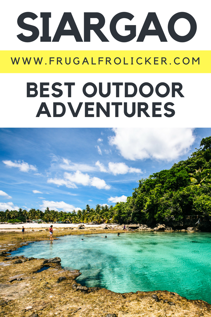 siargao outdoor adventures