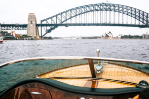 sydney harbour tours