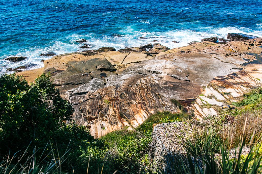 coogee to maroubra walk