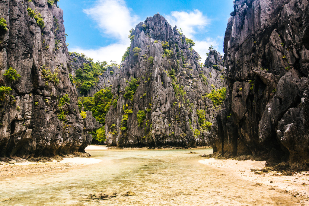 what to do in el nido