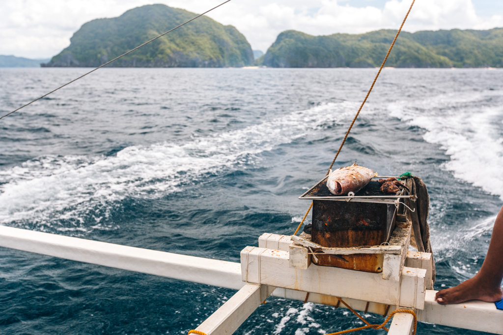 things to do in el nido when it rains