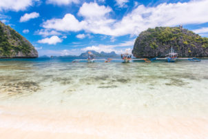 best time to visit el nido