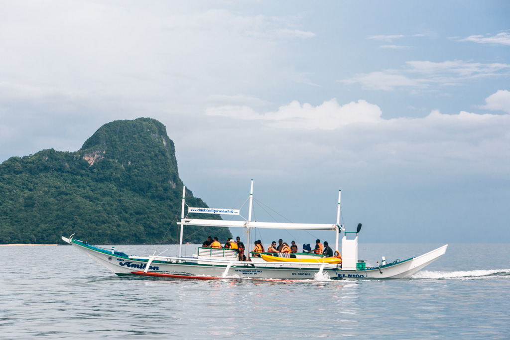 things to do in el nido when its raining