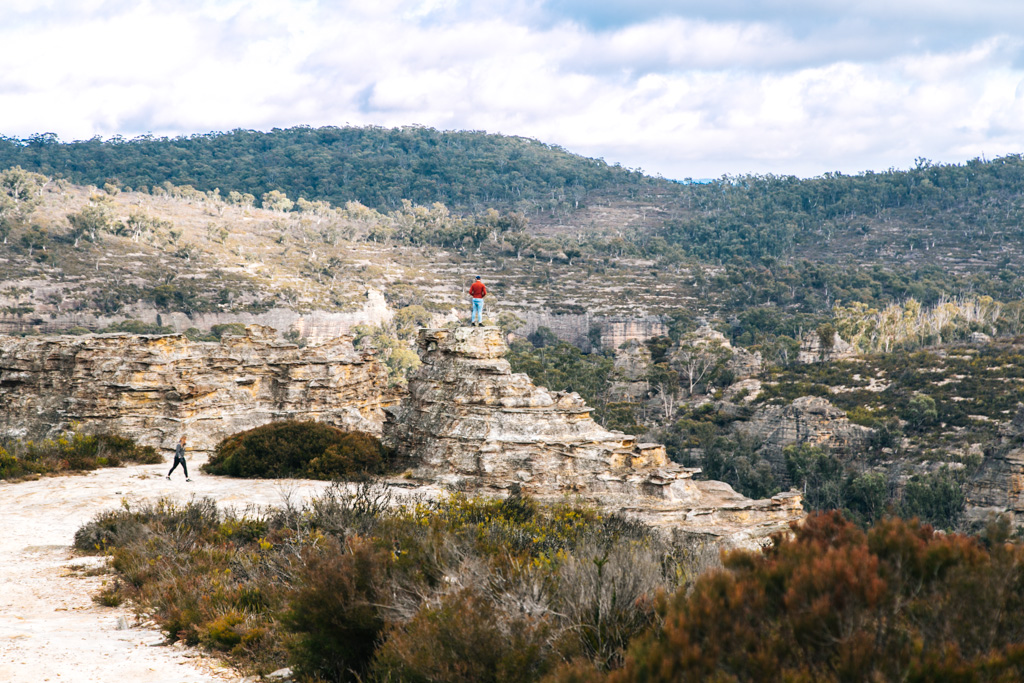 lost city blue mountains