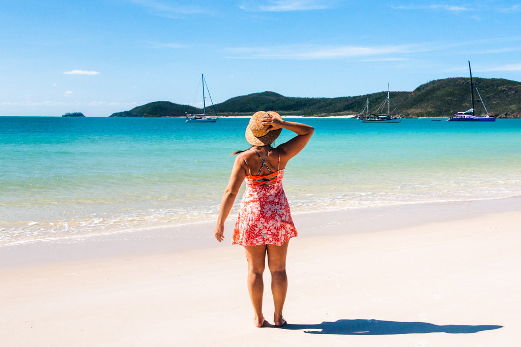 whitsundays travel blog