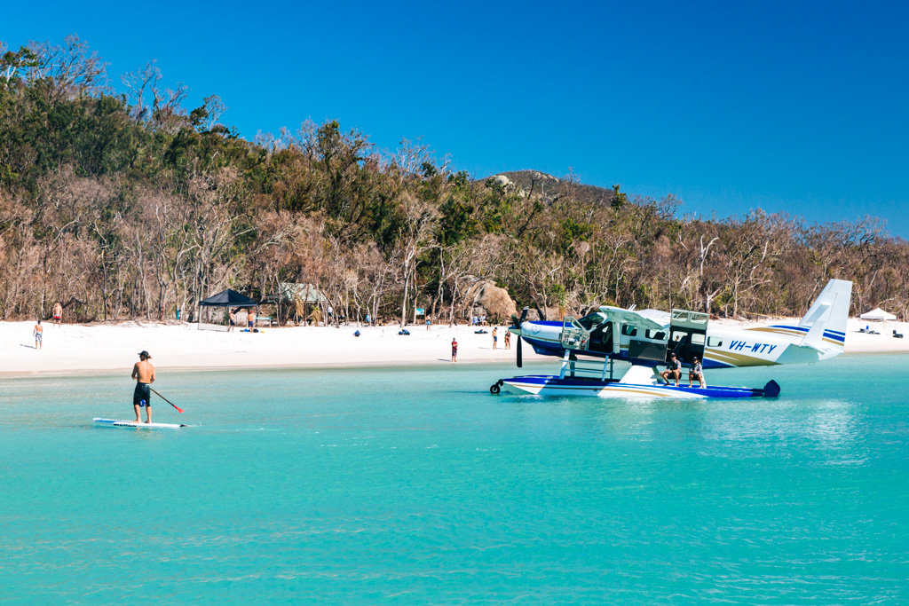 whitsundays things to do