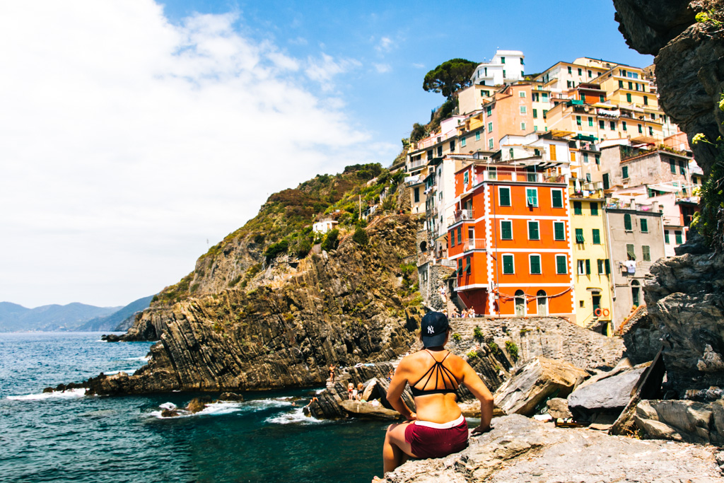 is cinque terre worth visiting