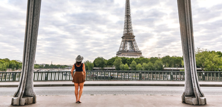 How I Spent Less Than $500 On A Month In Europe