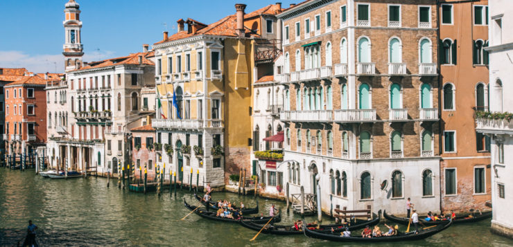 italy travel blog