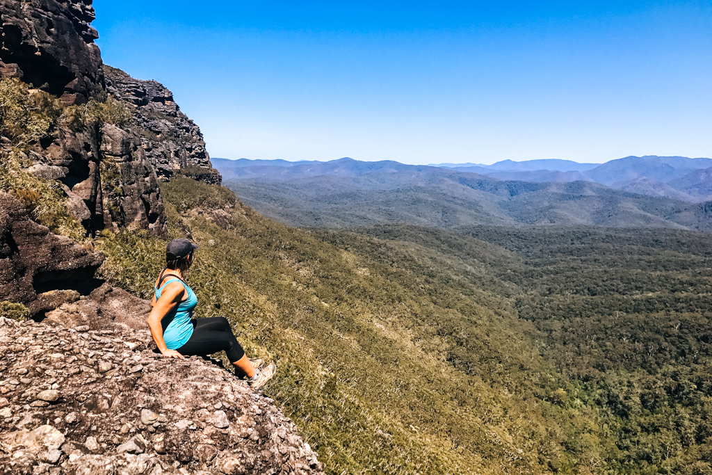 budawangs hiking