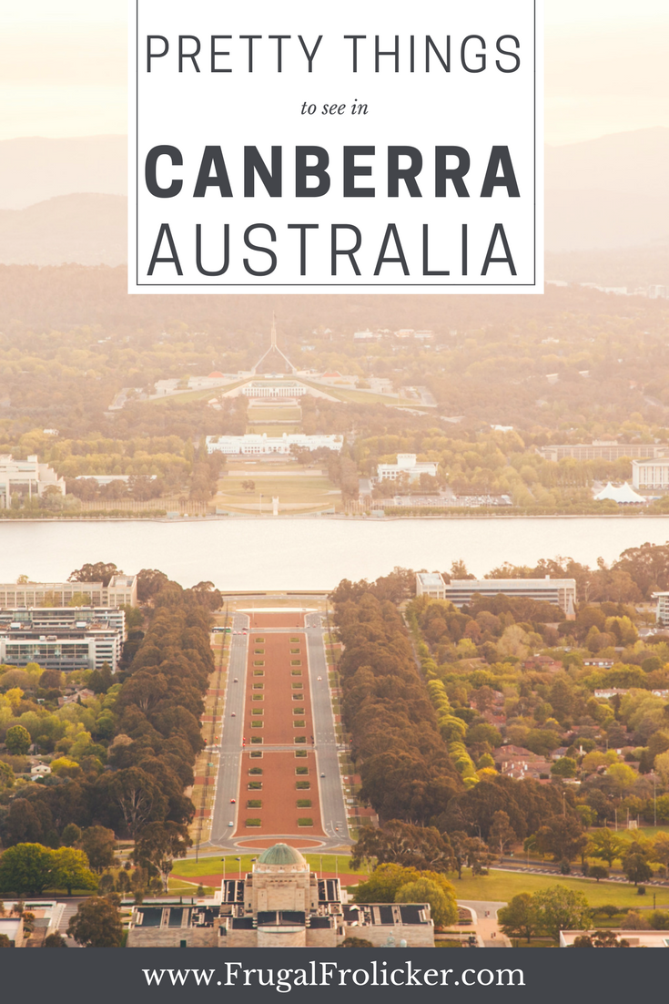 Things to do in Canberra, Australia