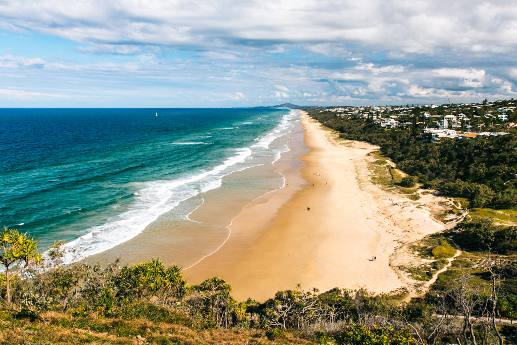 things to do in sunshine coast