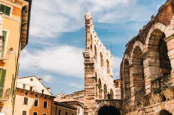 verona travel blog