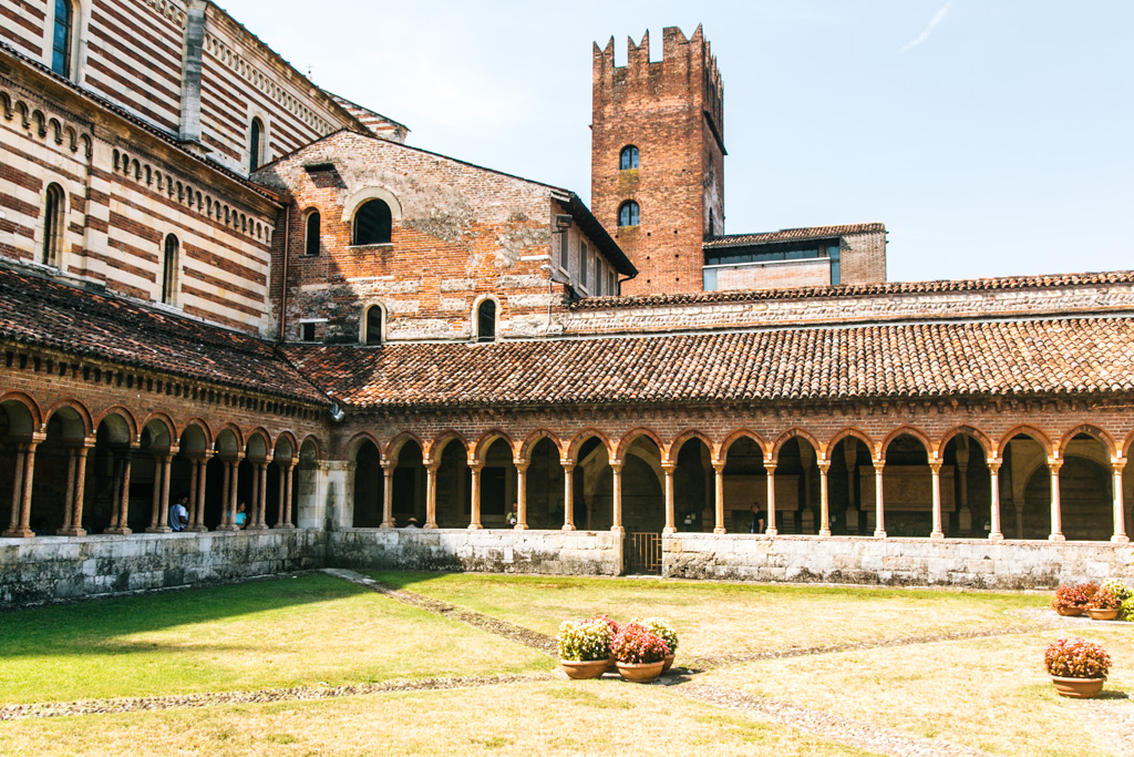 churches verona