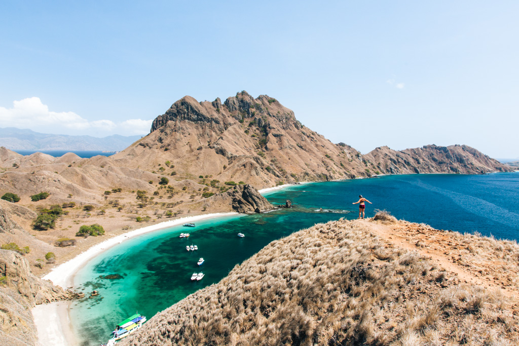 komodo day trip