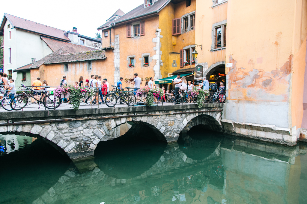 things to do annecy