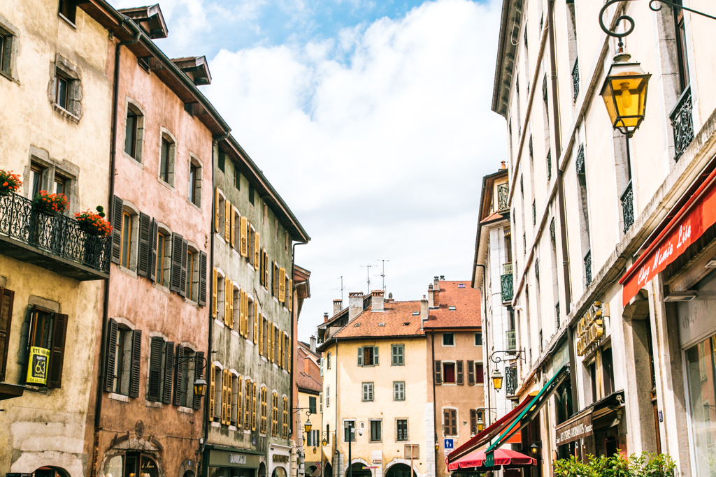 what to do annecy