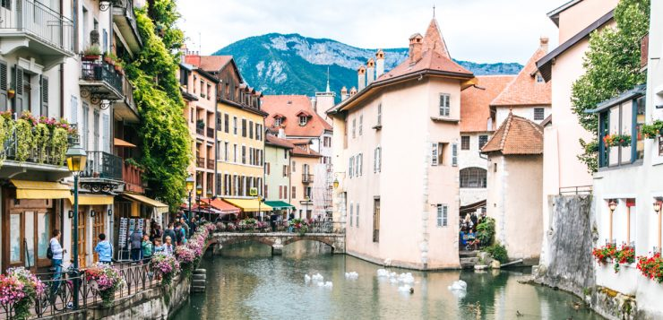 annecy travel blog