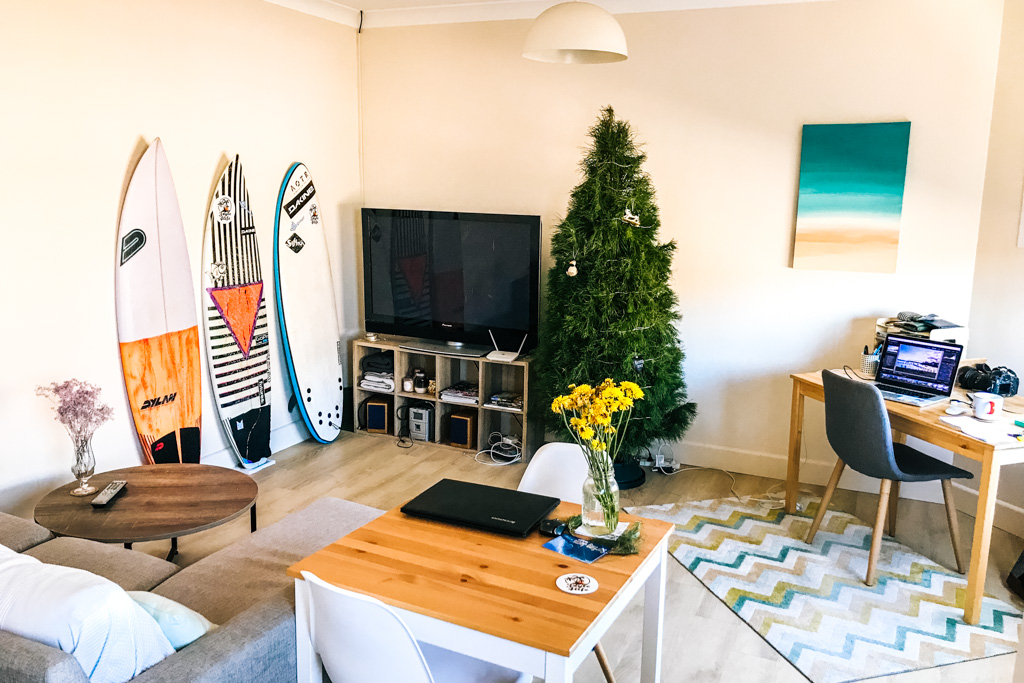 bondi apartment
