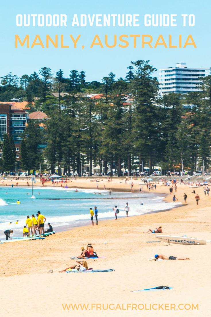 Things to do in Manly - Sydney, Australia