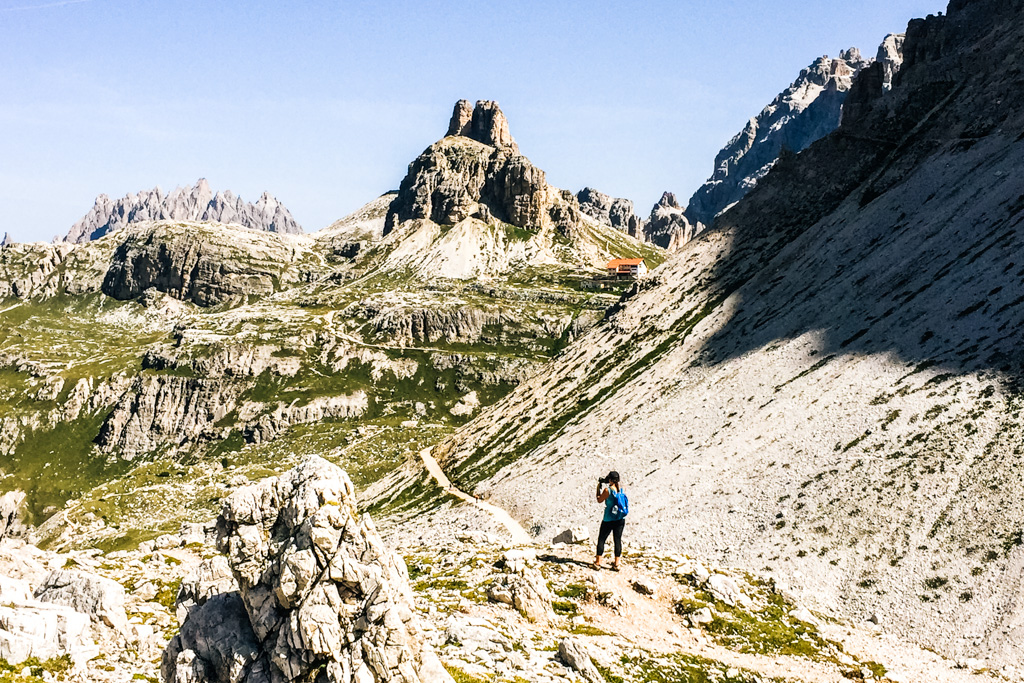 dolomites travel blog