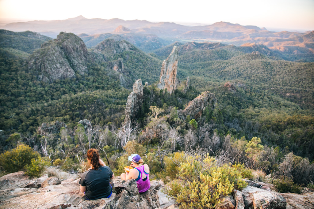 warrumbungle observatory