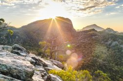 warrumbungles travel blog