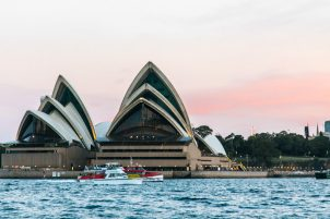 sydney travel blog
