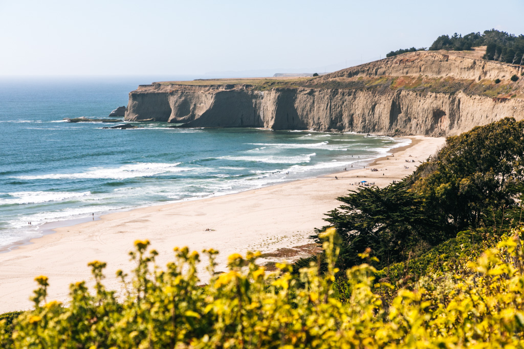 northern california road trip itinerary