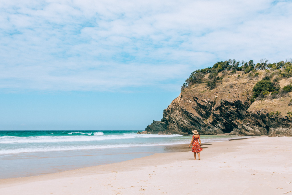 Things To Do Around Byron Bay
