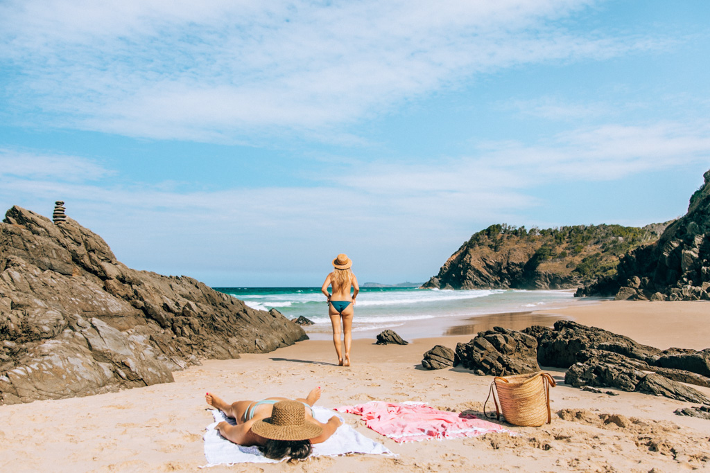byron bay travel blog