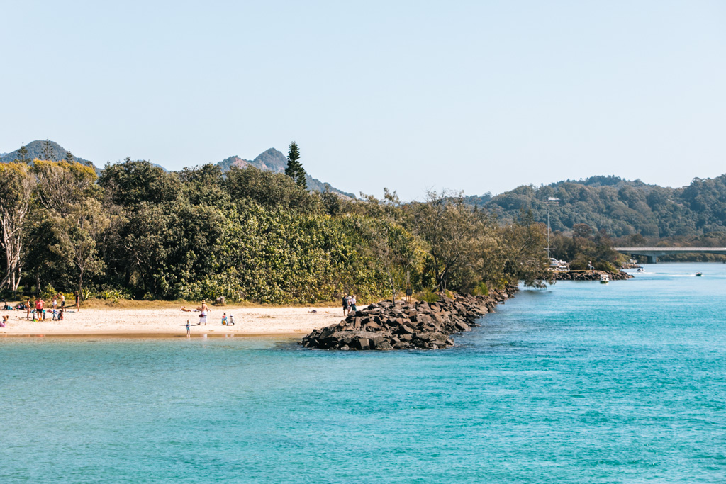 byron beach