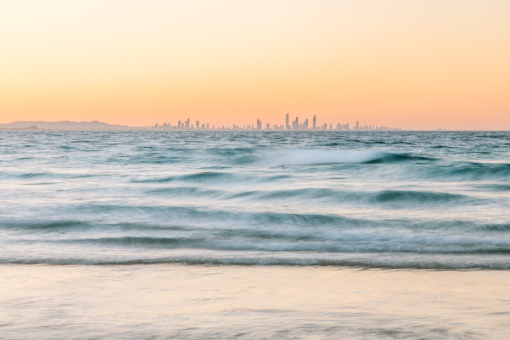 byron bay to gold coast