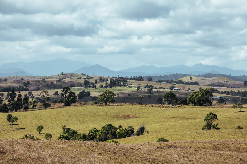 atherton tablelands blog