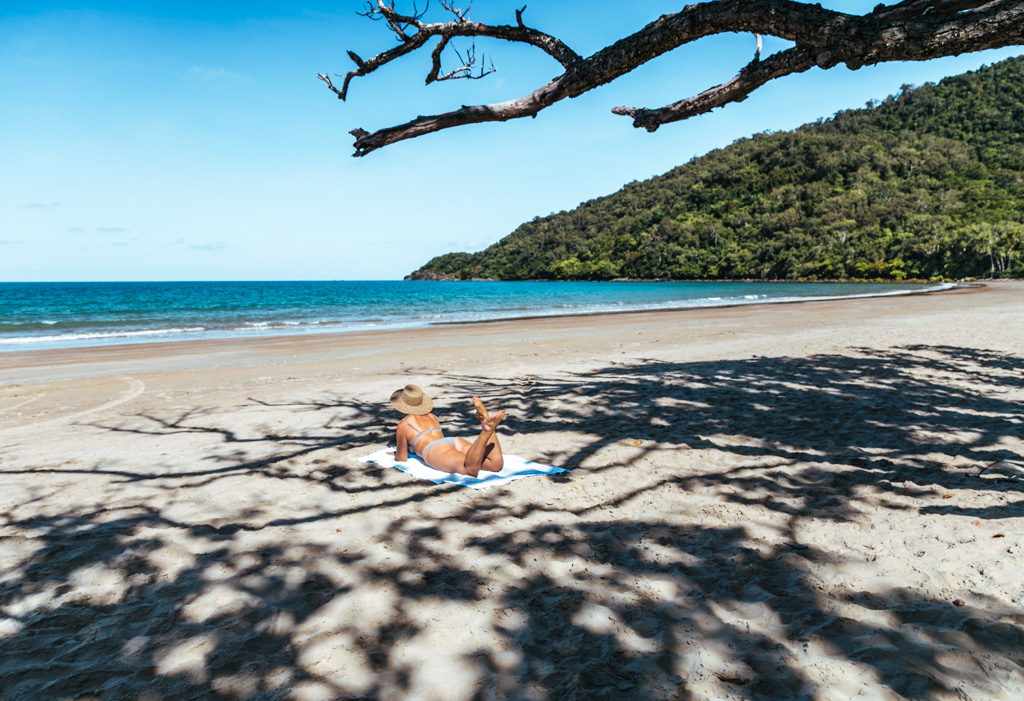 cape tribulation blog