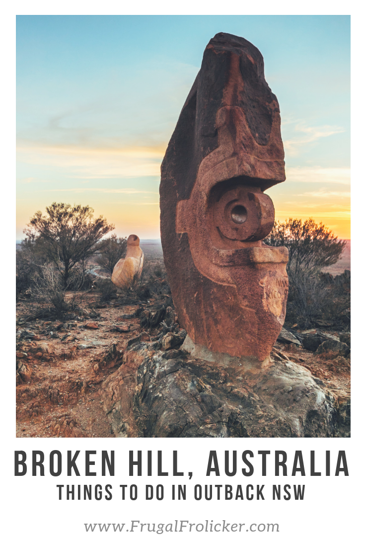 Best Things to do in Broken Hill