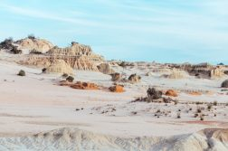 visit mungo national park
