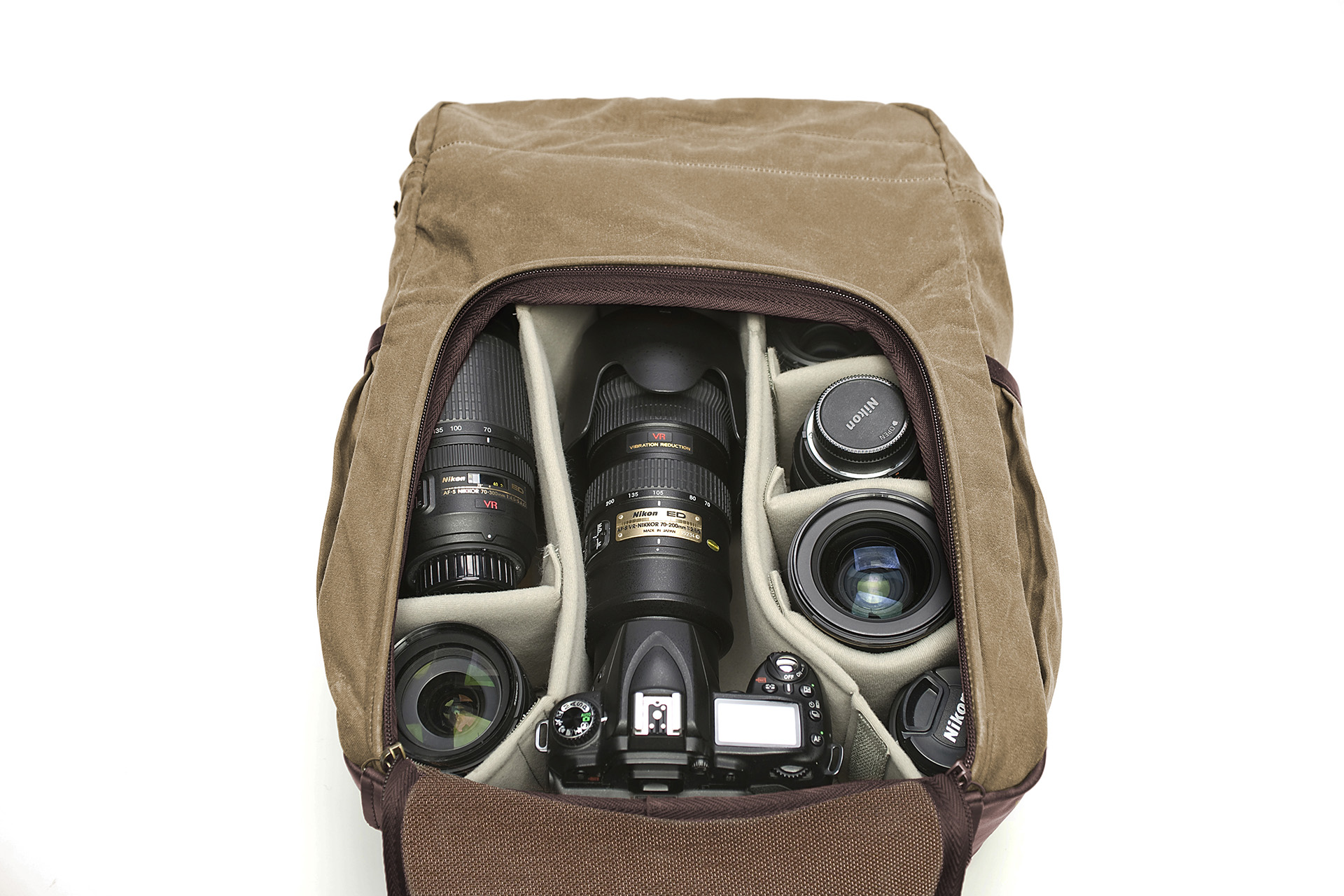 best travel photography bag