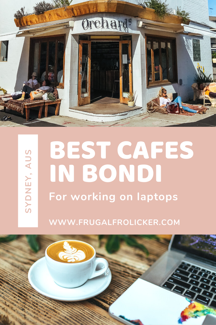 The Best Bondi Cafe For Working
