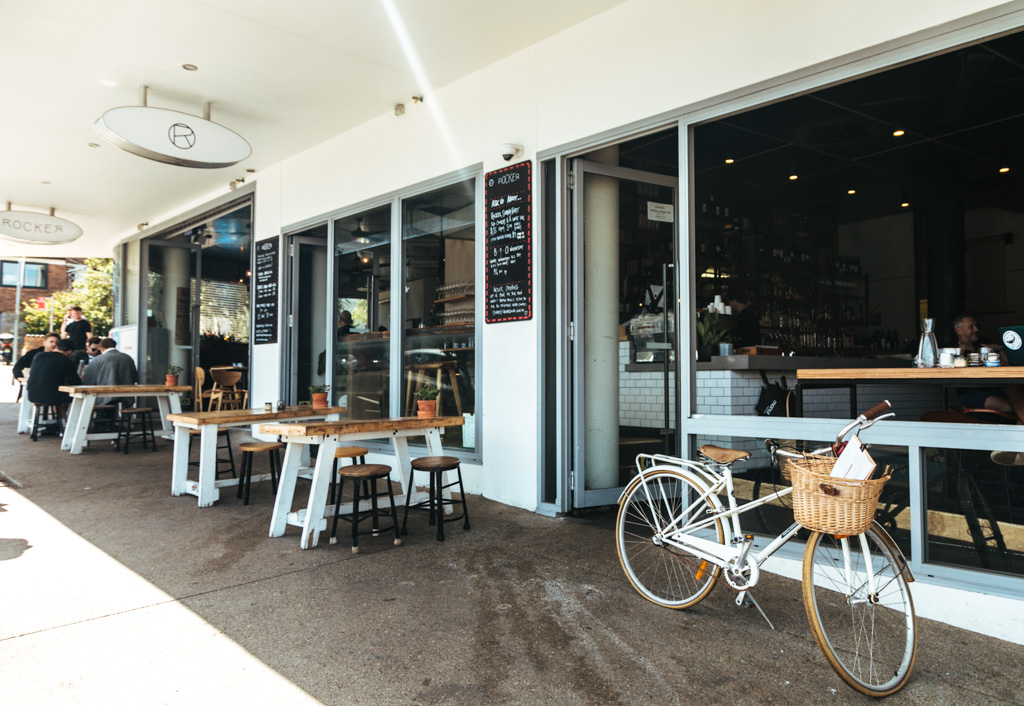 best cafes in bondi for working