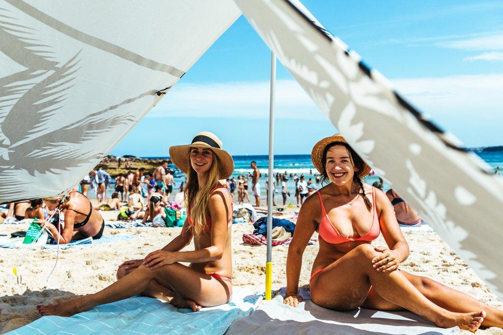 bondi beach blog