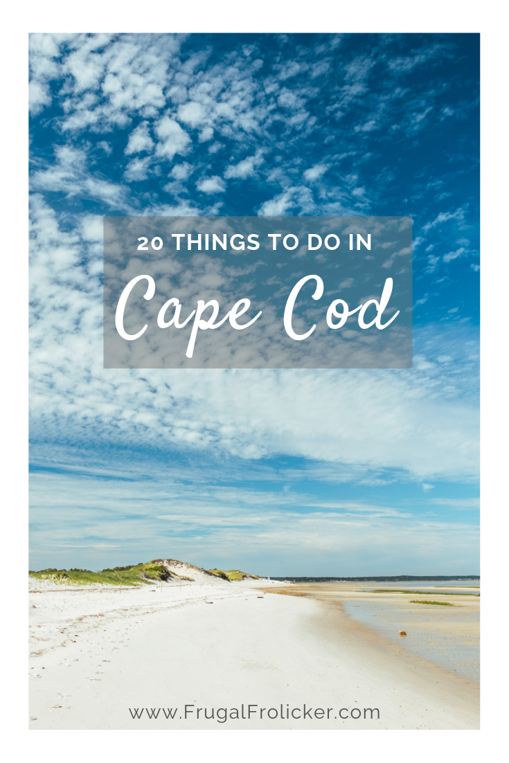 Best Things to do in Cape Cod, Massachusetts
