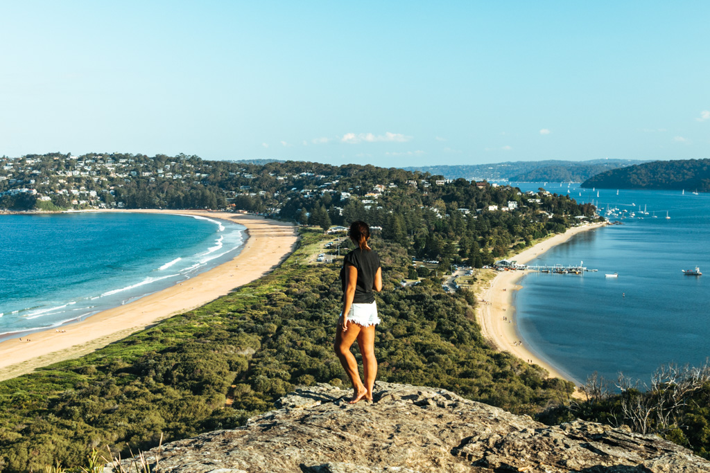 best weekend trips from sydney
