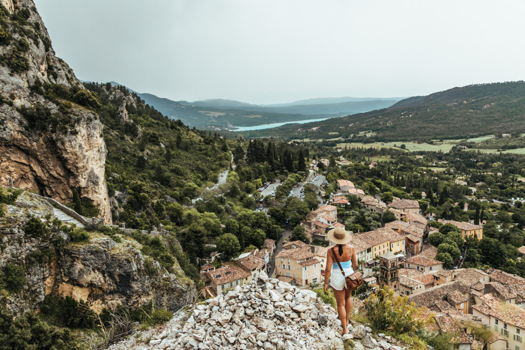 Best towns in Provence