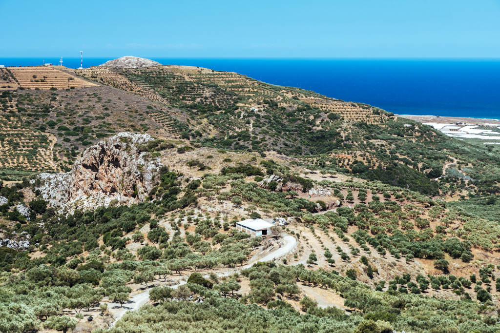 what to do in crete greece